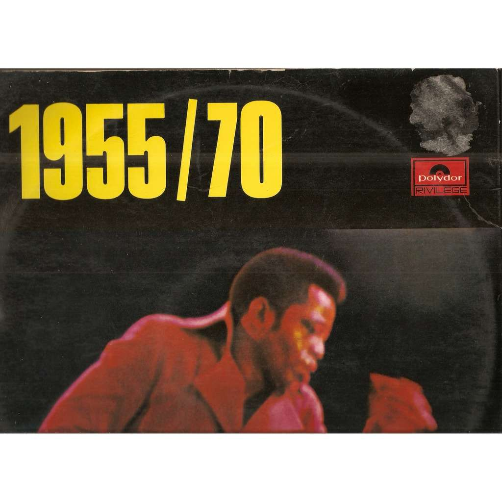 BROWN James 1955/70