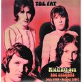 TOE FAT - Midnight Sun BBC Sessions (July 1969 - October 1970) (lp) - 33T