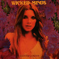 WICKED MINDS - Witchflower (2xlp) Ltd Edit Gatefold Sleeve -Italy - 33T x 2