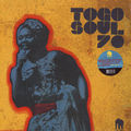 TOGO SOUL 70 - Selected Rare Togolese Recordings From 1971 To 1981 - LP x 2