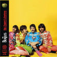 the beatles sgt. pepper sessions 1966-1967 (mini lp / 2xcd) lonely hearts