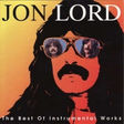 jon lord the best of instrumental works