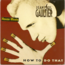JEAN PAUL GAULTIER - How To Do That (Single Sided, Etched ) - 7inch (SP)