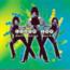 LIVIN JOY - Don't Stop Movin' - CD