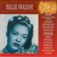 BILLIE HOLIDAY - Gold - CD