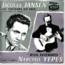 JACQUES JANSEN - NARCISO YEPES - Les visiteurs du soir - Jeux interdits - 45T (EP 4 titres)