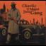 CHARLIE AND THE MAJOR JAZZ GANG - Saint-Louis Blues - CD