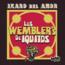 LOS WEMBLER'S DE IQUITOS - Ikaro Del Amor - 12 inch x 1