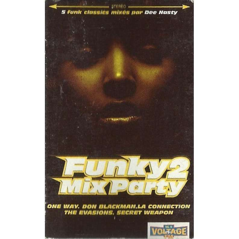 Funky Mix 2018