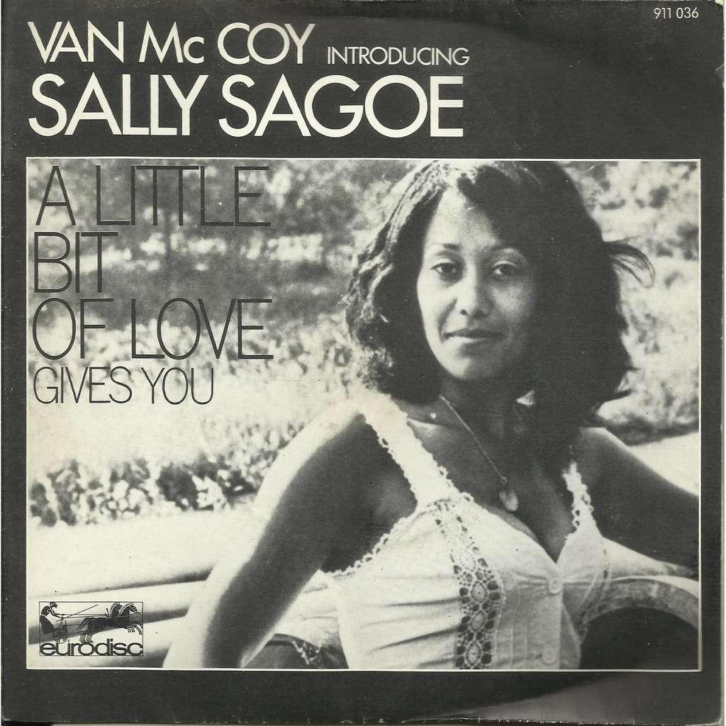 Sally Sagoe
