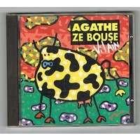 AGATHE ZE BOUSE VILAIN ( 17 titres )