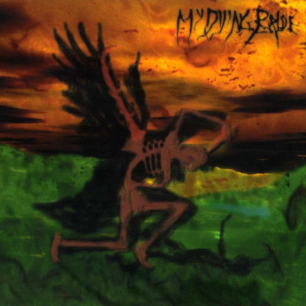 MY DYING BRIDE The Dreadful Hours