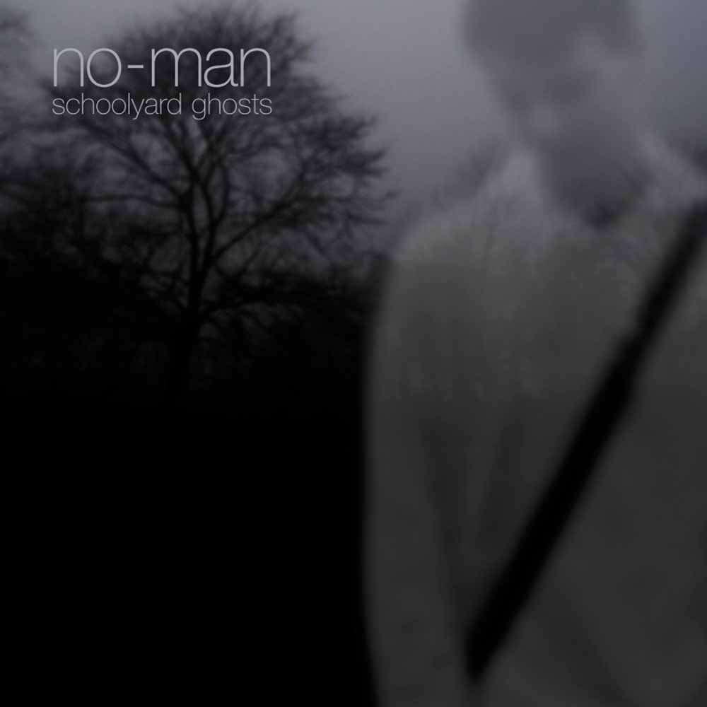 No-Man / Porcupine Tree SCHOOLYARD GHOSTS (2xlp) Ltd Edit Gatefold Sleeve -E.U