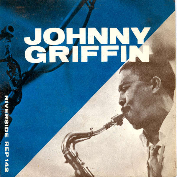 johnny griffin Cherokee