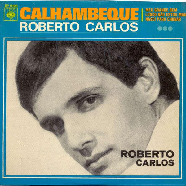 roberto carlos Calhambeque