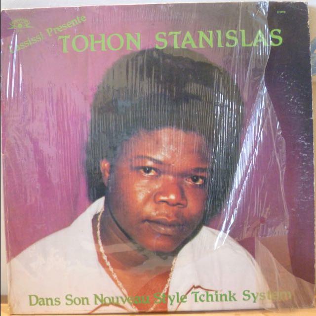 stanislas tohon dans son nouveau style tchink system