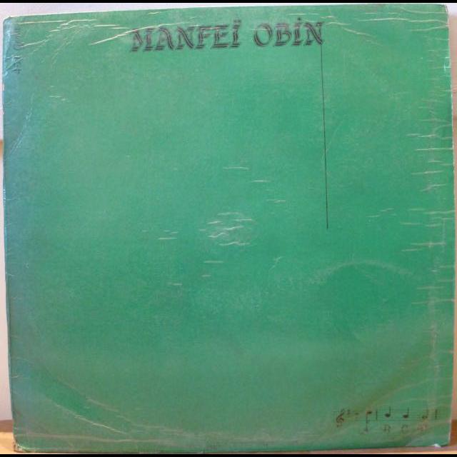 MANFEI OBIN ABCD / Schoukou