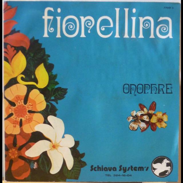 ONOPHRE Fiorellina / L'artisan
