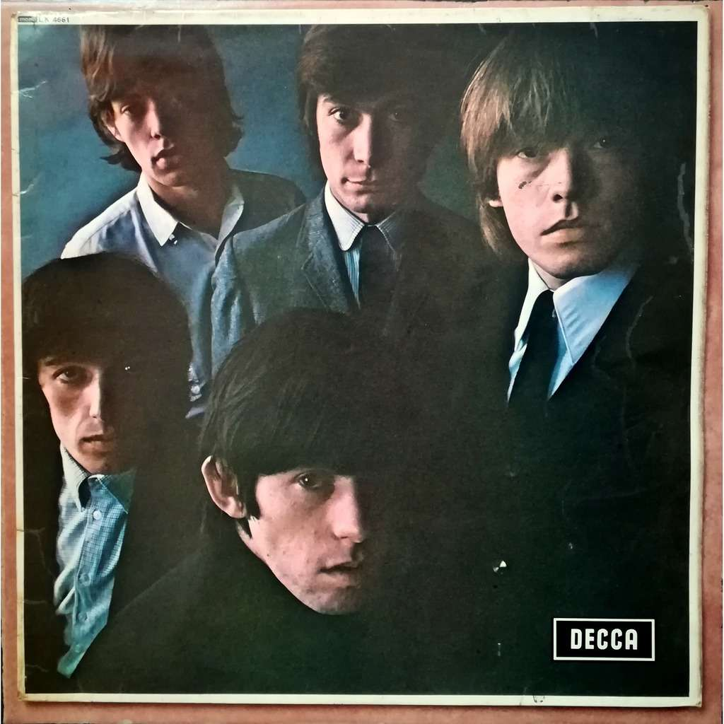 the rolling stones no 2