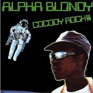 Alpha Blondy Cocody Rock!!!
