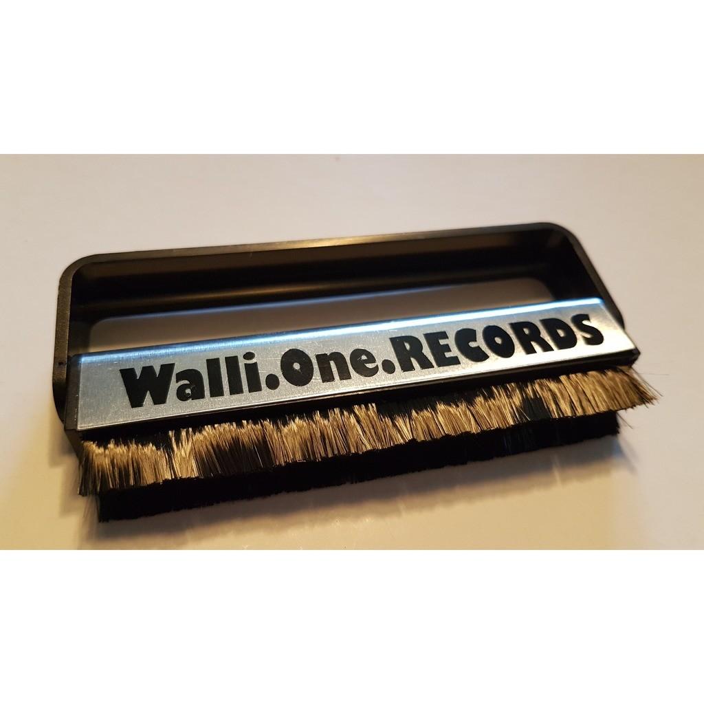 Brosse antistatique Brosse antistatique en fibre de carbone pour disque vinyle