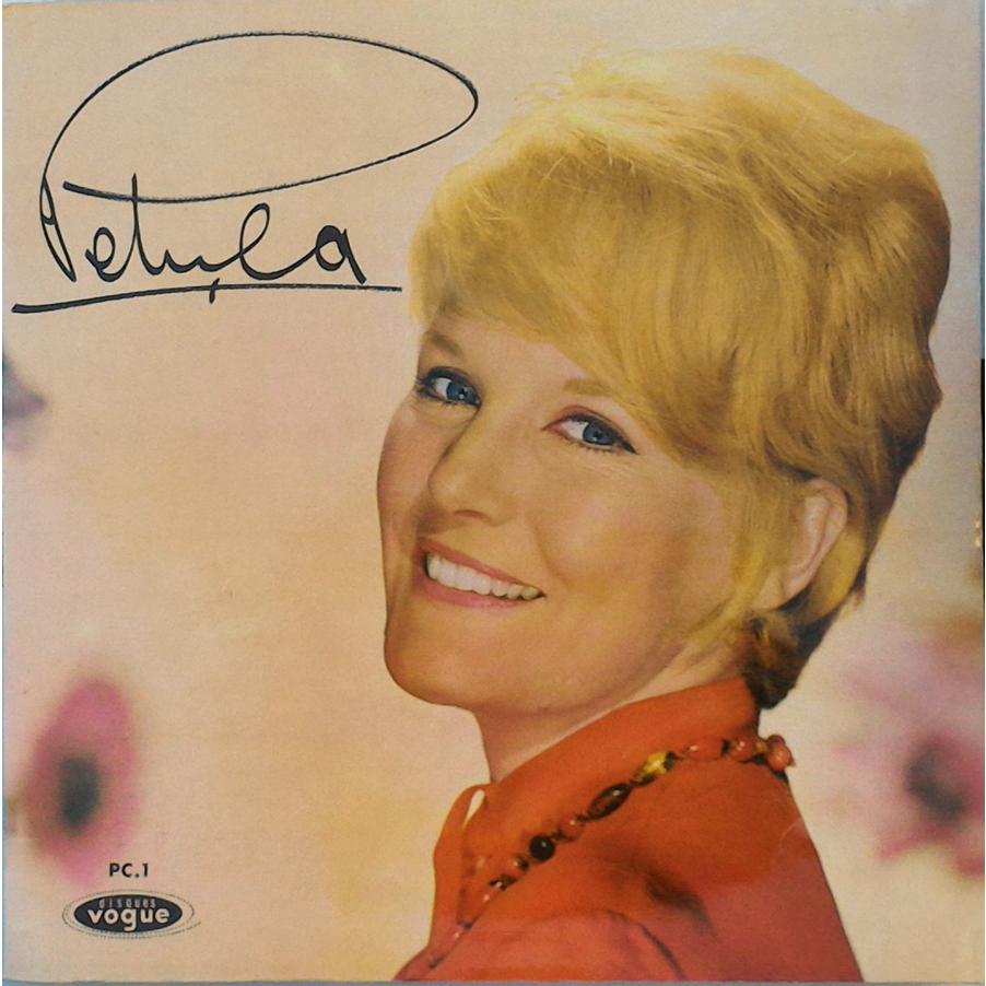 Discussion on this topic: Chloe Annett (born 1971), petula-clark/