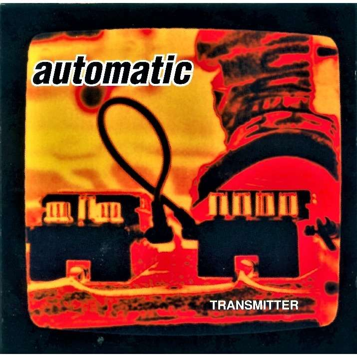 AUTOMATIC Transmitter