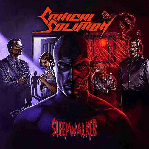 CRITICAL SOLUTION SLEEPWALKER
