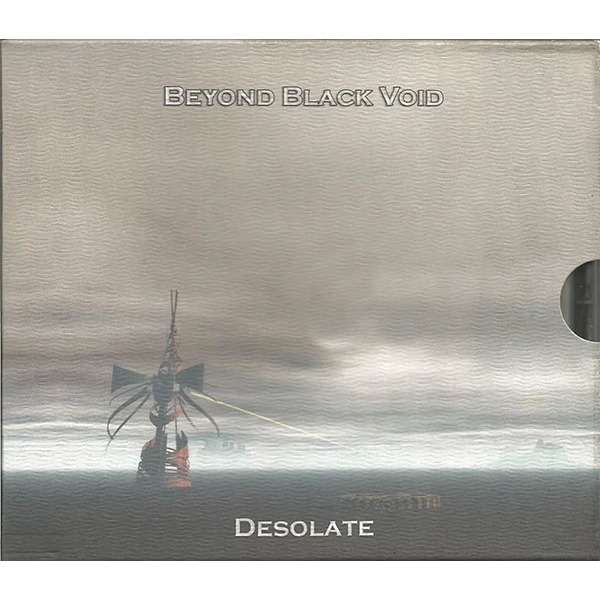 Beyond Black Void Desolate
