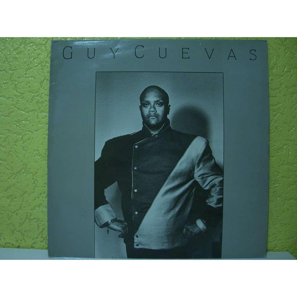Guy Cuevas Ebony Game