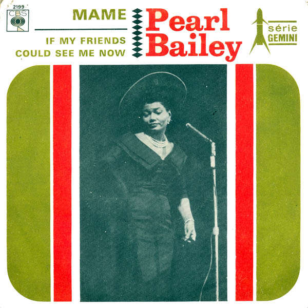 pearl bailey Mame