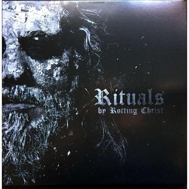 Rotting Christ Rituals (2xlps) Ltd Edit Gatefold Sleeve -Fr