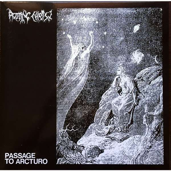 Rotting Christ Passage To Arcturo (lp)