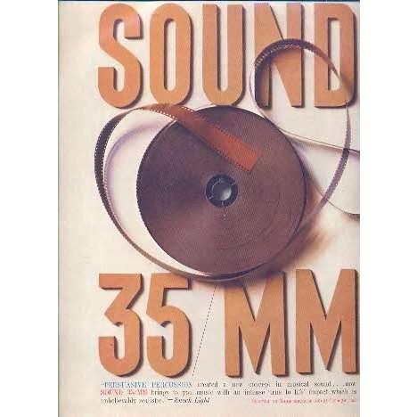 LIGHT Enoch et SON ORCHESTRE SOUND 35/MM