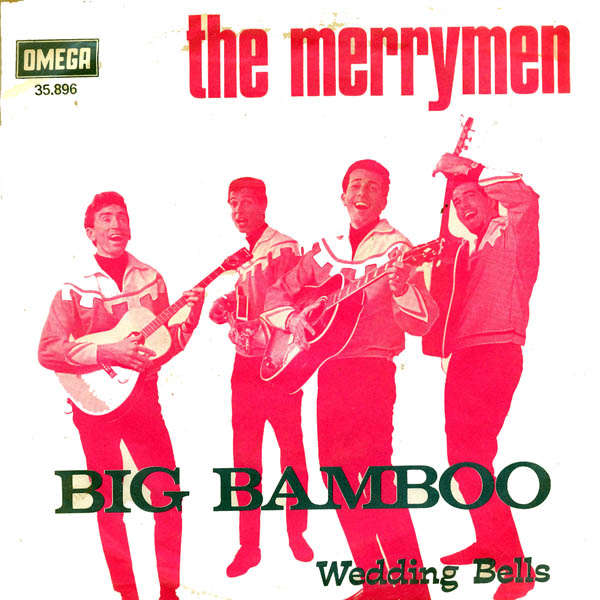 The Merrymen Big bamboo