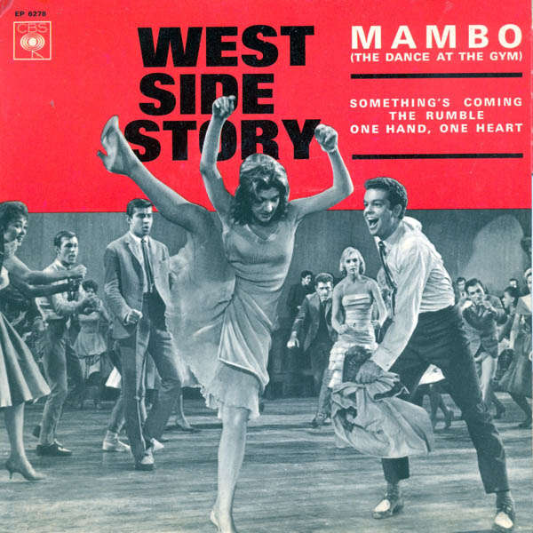 various West Side story