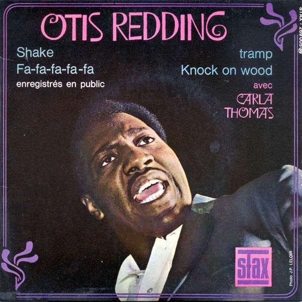 otis redding Shake that thing