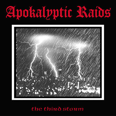 APOKALYPTIC RAIDS The Third Storm