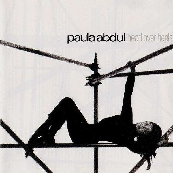 PAULA ABDUL Head over heels