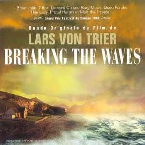 ELTON JOHN ROXY MUSIC BREAKING THE WAVE