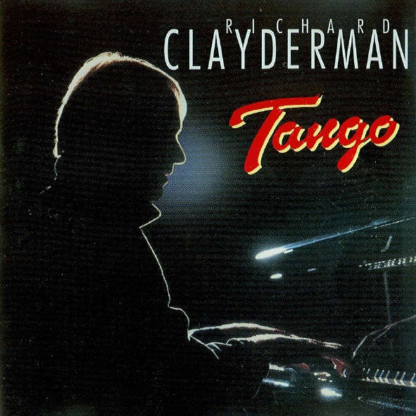 richard clayderman TANGO