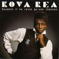 KOVA REA soudain il ne reste qu'une chanson / annabelle ( django negro edit )