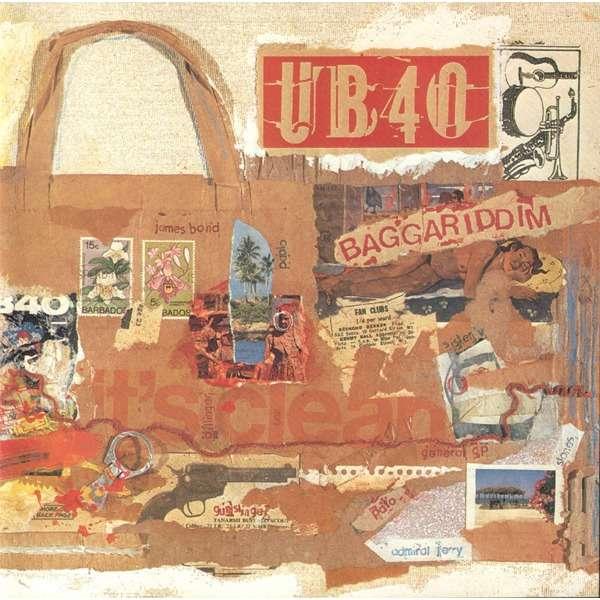 Ub40 Baggariddim