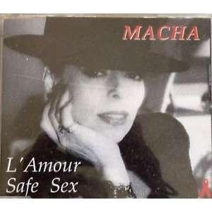 Macha Sex