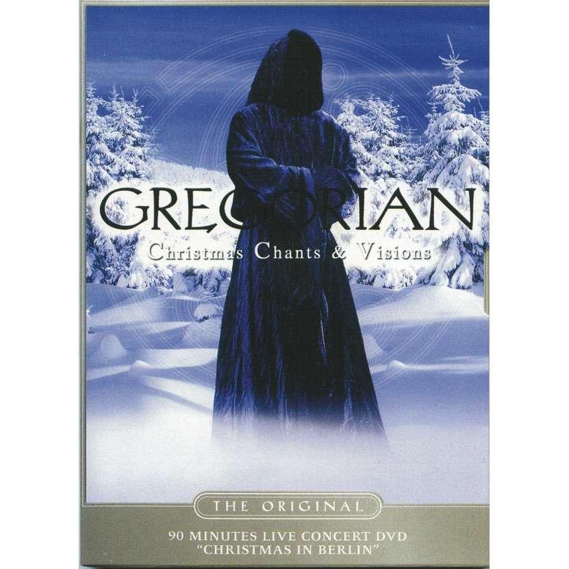Gregorian Christmas Chants.Gregorian Christmas Chants Visions Christmas In Berlin