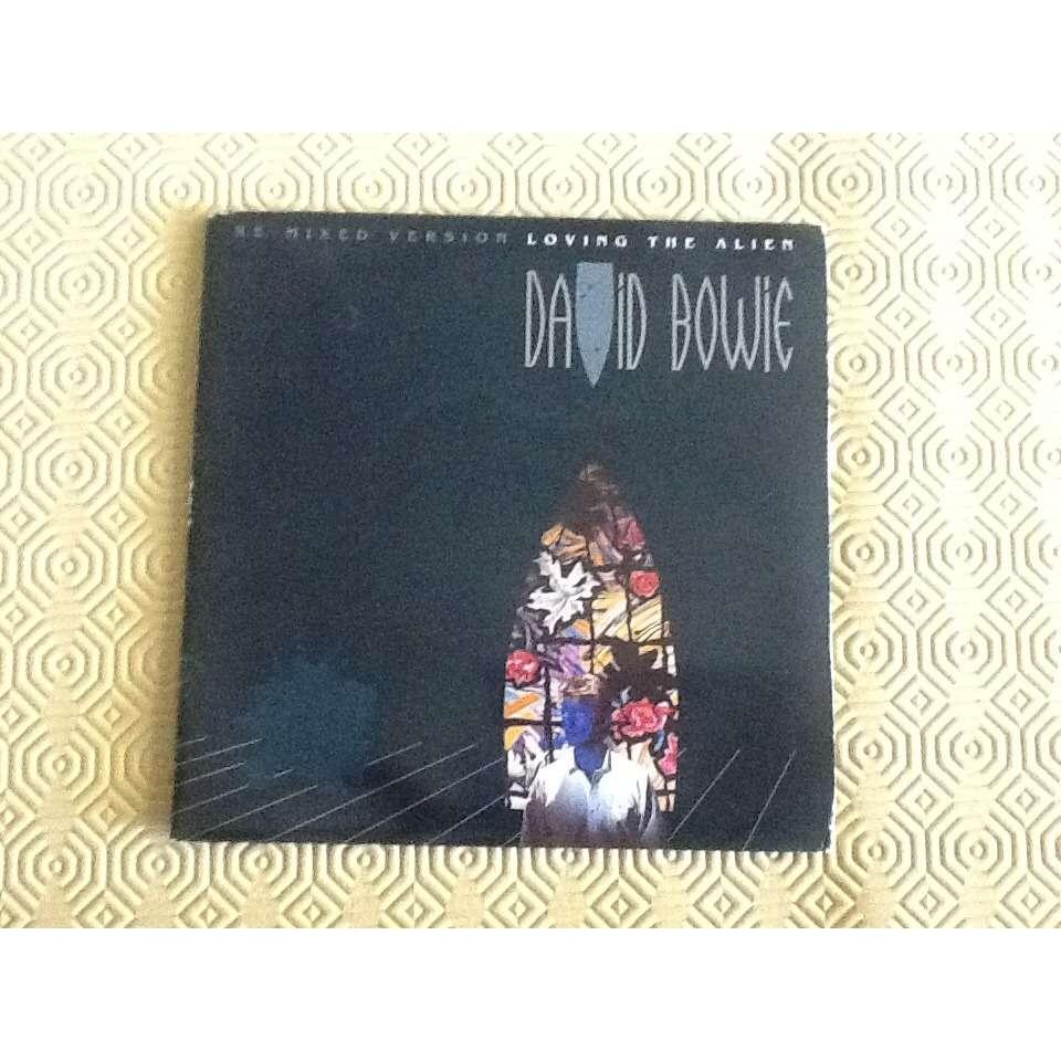 david bowie Loving The Alien ( ré Mixed version)