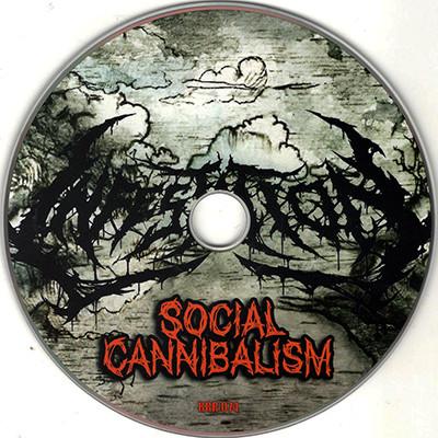 INFESTATION Social Cannibalism