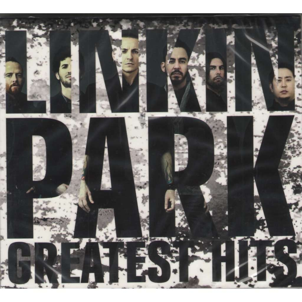 Linkin Park - Greatest Hits ( , Digipak, CD) | Discogs