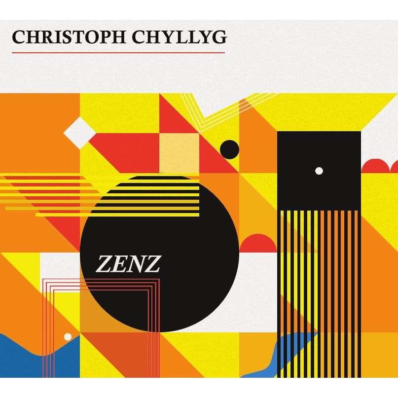Christoph Chyllyg Zenz