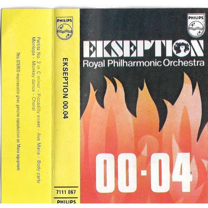 ekseption 00.04